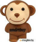 SmartBuy Wild series SB16GBMonkey USB2.0  Flash  Drive 16Gb (RTL)