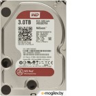 HDD. Western Digital 3Tb WD30EFRX