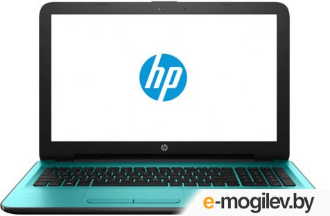 HP 15-ba049ur 15.6(1920x1080)/AMD A6 7310(2.4Ghz)/4096Mb/1000Gb/noDVD/Ext:AMD R5 M430 2GB(2048Mb)/Cam/BT/WiFi/41WHr/war 1y/2.04kg/Dreamy Teal/Win10