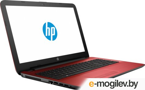 HP 15-ba607ur A6 7310/6Gb/500Gb/AMD Radeon R5 M430 2Gb/15.6/FHD (1920x1080)/Windows 10 64/red/WiFi/BT/Cam/2670mAh