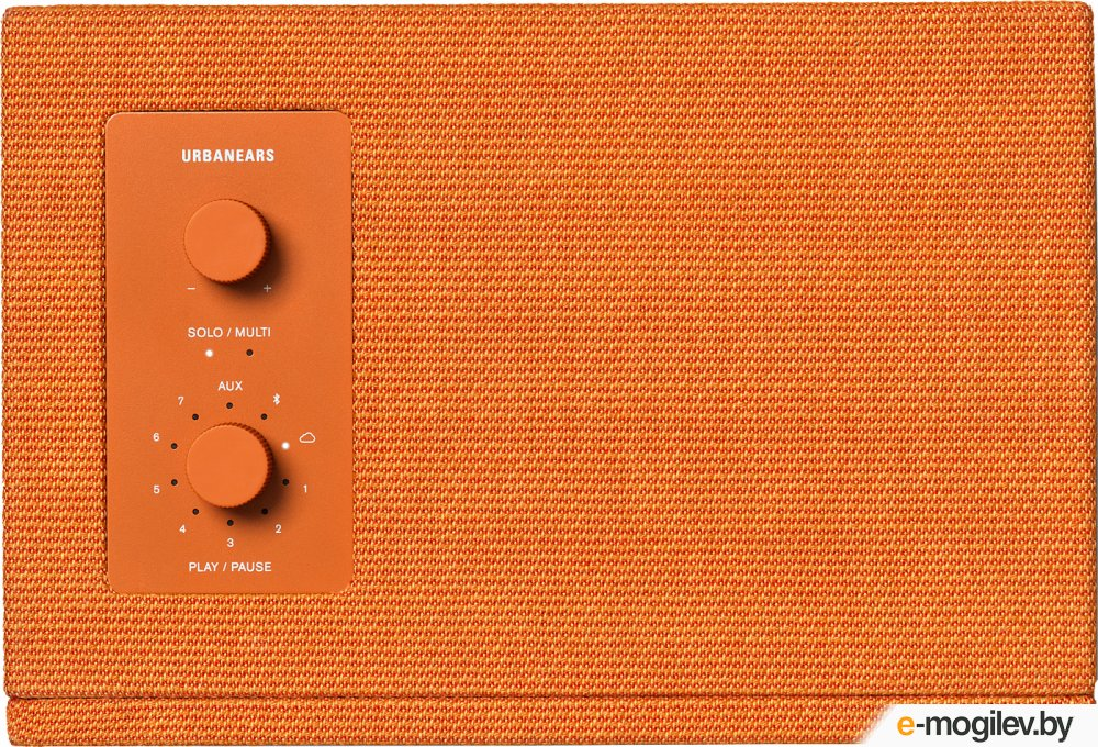 Urbanears Stammen Goldfish Orange